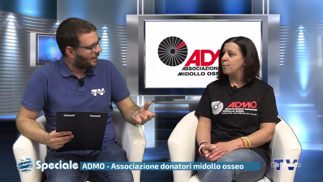 Speciale - ADMO Associazione Donatori Midollo Osseo