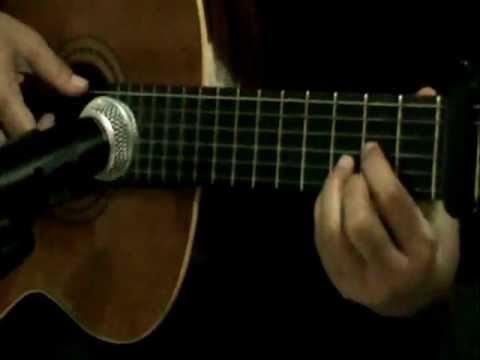 Chord kord Gitar-BUNGA BUNGA CINTA (Ebiet G.Ade)