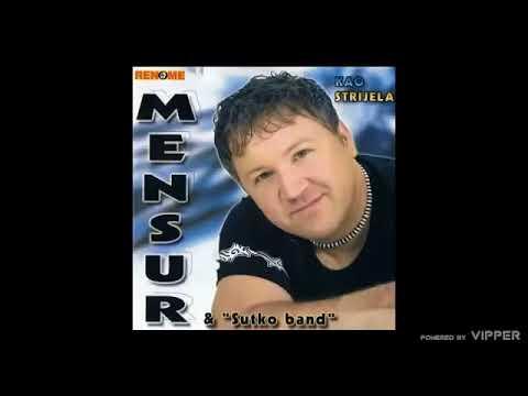 Mensur Duric - Sarajevo - (Audio 2006)