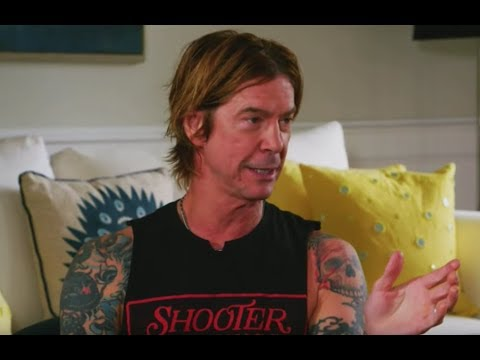Guns N' Roses  Duff McKagan On The First Time He Saw Axl Rose Perform Live