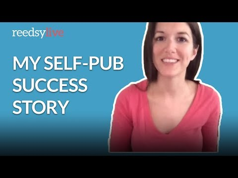 The 3 Self-Publishing Secrets of a Bestselling Author w/ Alessandra Torre - Reedsy Live