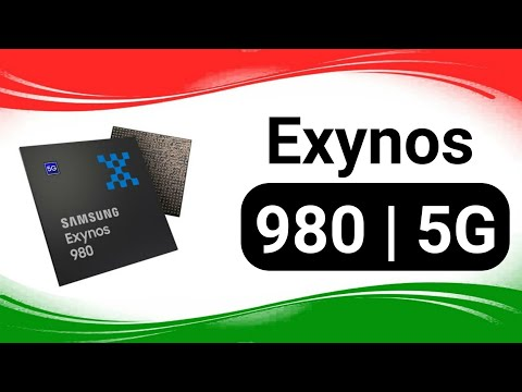 Samsung Exynos 980 full explained in hindi | 5G Processor |