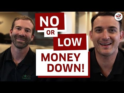 2017 - How to Buy Properties With Little to No Money Down - Part 1 -  VIP Financial Education