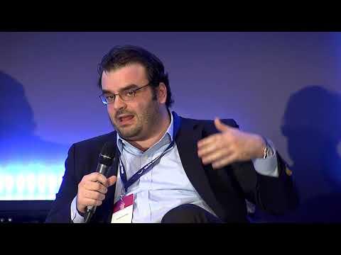 Kyriakos Pierrakakis | Delphi Economic Forum 2018