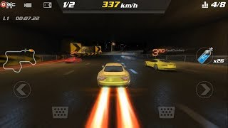 Crazy for Speed 2 / Sports Car Racing Games / Android Gameplay FHD #5