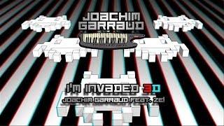 joachim garraud feat ze rebelle im invaded video music 3d