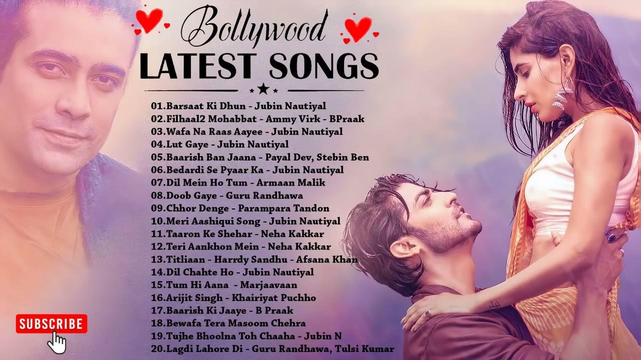 Bollywood Latest Songs 2021💖Jubin Nautyal, Arijit Singh, Atif Aslam,Neha Kakkar 💖 Hindi Songs