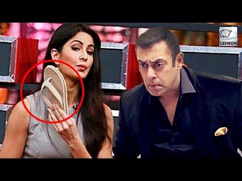 Katrina Kaif BEATS Salman Khan! | LehrenTV