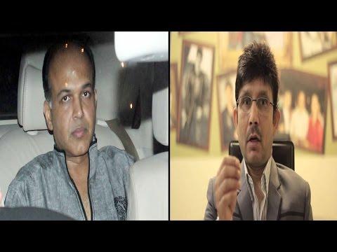 आशुतोष गोवारिकर को फांसी पर चढ़ा दो : केआरके | Ashutosh Gowariker Hangs: Krk Comments