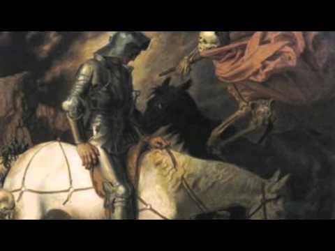 Eldorado Poem Analysis - YouTube