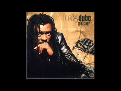 Lucky Dube - Love Me (The Way I Am)