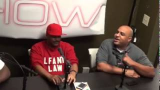 7-14-15 The Corey Holcomb 5150 Show - The SideBITCH Commandments