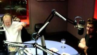 Metro Radio - Nightowls - Daniel Merriweather Interview Pt 3