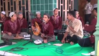 Wahwelo group music gambus AZ-ZAIN ngunut tulungagung jawa timur indonesia