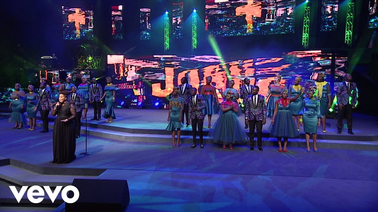 Download Joyous Celebration - Mighty God (Live at the Potter's House, Dallas, Texas, 2017)