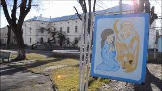 Рава Руська школа інтернат Відкритий світ