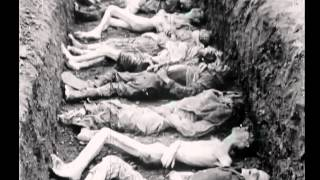 Nazi Concentration And Prison Camps