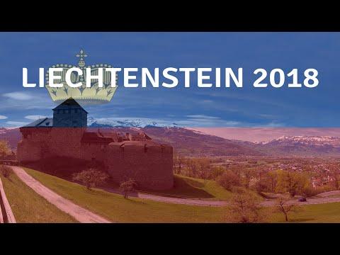 Liechtenstein 2018