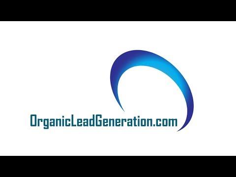 Organic Lead Generation | Lead Generation Marketing Agency | 1 (587)-747-0500