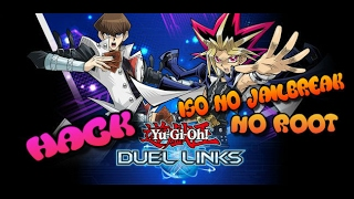 Yu-Gi-Oh! Duel Links Hack/Mod - Unlimited Gems And Coins - APK V1.2.0 Download