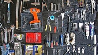 Хранение ручного инструмента в гаражной мастерской мастера самоделкина сделай сам своими руками 2015(Возвращайте Деньги за Покупки https://goo.gl/Qu6nYR Покупайте в более чем 700 интернет-магазинах по всему миру и возвр..., 2015-06-02T08:14:59.000Z)