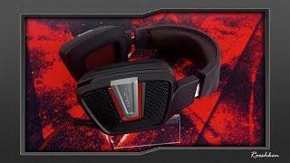 Patriot Viper V330 - Rewelacyjne słuchawki w rozsądnej cenie