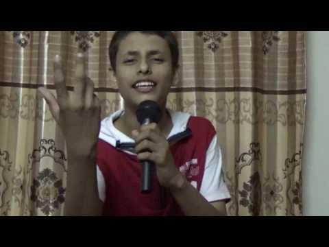 Mudasir Hassan Dada Bhai / Urdu Hai Mera Naam (Waleed Karwa) Wah Wah Kya Bat Ha