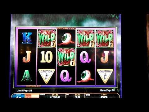 slot machine free bonus rounds