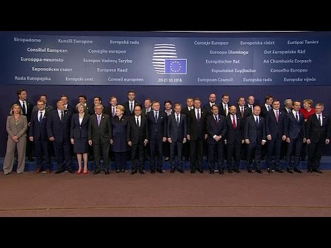 EU summit hears list of Russia's misdemenours ahead of tricky period
