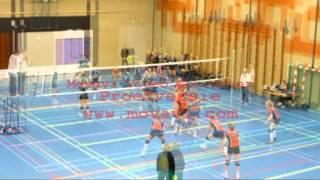 Beker Dynamo Dames 1   Krekkers Dames 2  19 11 2013