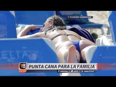 Hay que ir de Vacaciones: Punta Cana