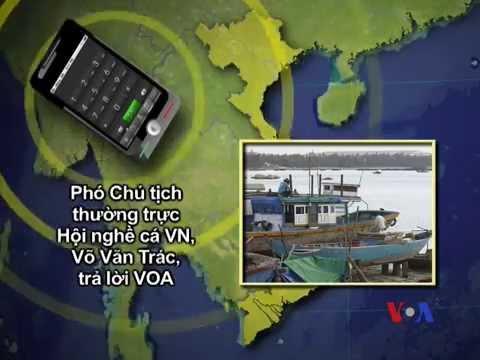 Truyền hình vệ tinh VOA Asia 11/7/2013