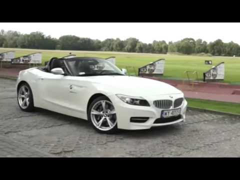 2016 bmw z4 review and test drive youtube. Black Bedroom Furniture Sets. Home Design Ideas
