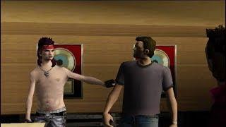 GTA Vice City - Mission 18 Part 01 (Love Juice) - grand theft auto vice city Mission
