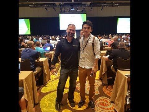 Interview With Million Dollar Day Trader Steven Du