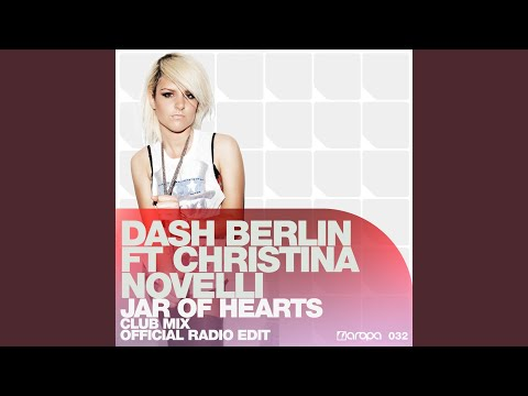Jar Of Hearts (Club Mix)