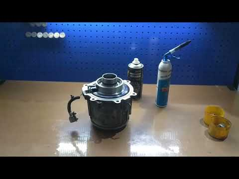 Ниссан Роуг ремонт муфты включения полного привода