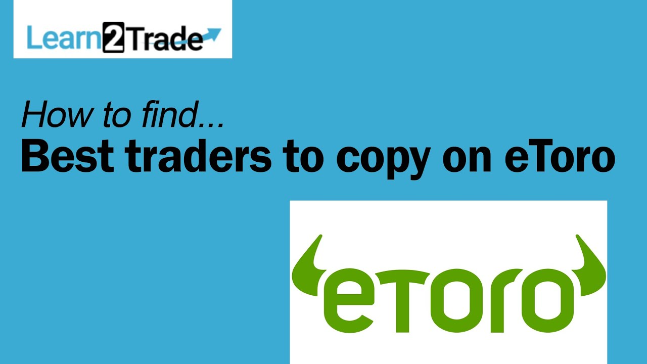 trading automatico etoro