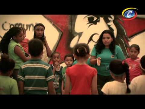 ColombeiaTV-Paz y Vida