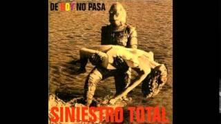 Siniestro Total - De Hoy No Pasa (Álbum Completo) - 1987