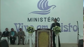 Pastor Marcio Martins A Moeda Dentro Do Peixe P4