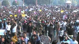 Swiss tourist 'gang-raped' in India