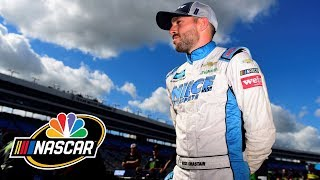 Ross Chastain's DQ: Does the punishment fit the crime? | Motorsports on NBC