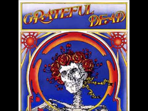 Grateful Dead -- Me & My Uncle