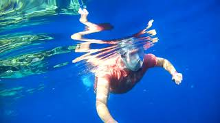 Египет, красное море- пошли плавать)))
