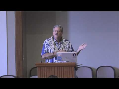 BYU-Hawaii Center for Hospitality & Tourism Akamai Lecture: Tony Vericella
