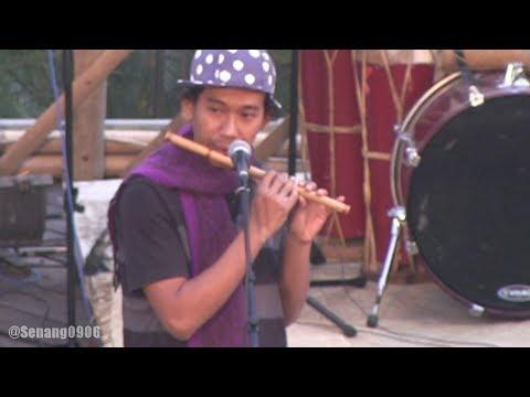 Bintang Indrianto - Nyet @ Jazz Gunung 2014 [HD]