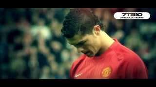 Cristiano Ronaldo-El mejor de todos los tiempos(BARA BARA BERE RMX + Balada boa rmx)