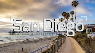 Top 10 Things to Do in San Diego, California