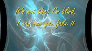 Darius Campbell - Simple Like Truth Lyrics